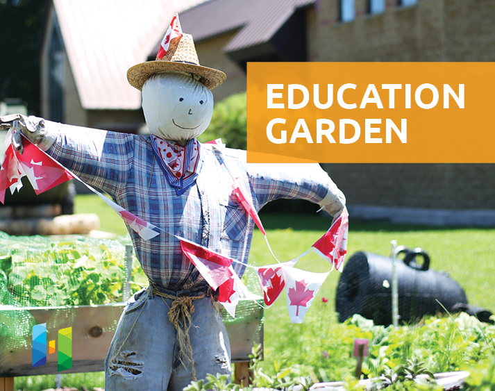 FREE Education Garden