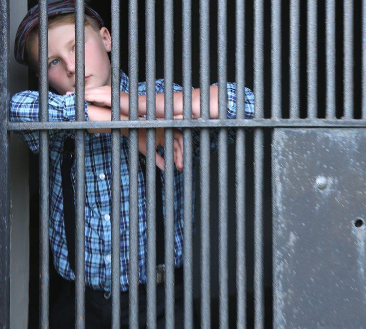 Break into Jail! : Live Virtual Exploration