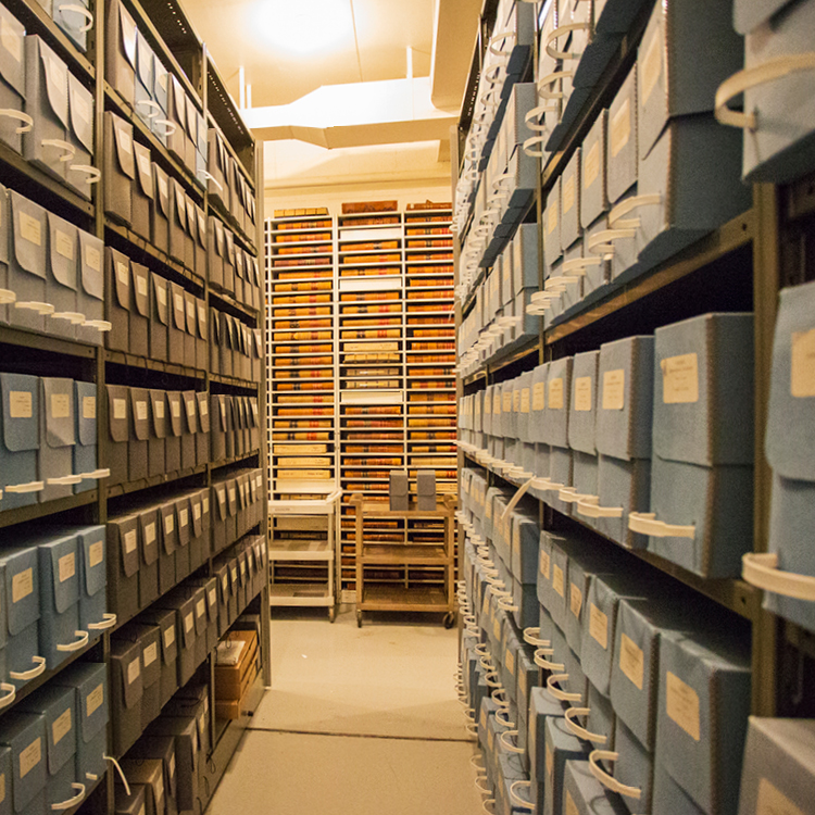 Huron County Archives