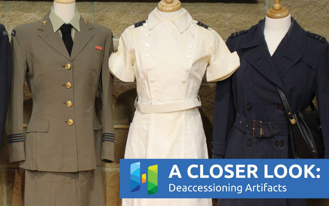 A Closer Look: Deaccessioning Artifacts