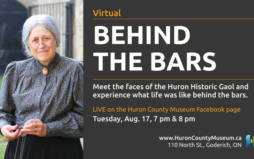 Behind the Bars: Virtual Q&A