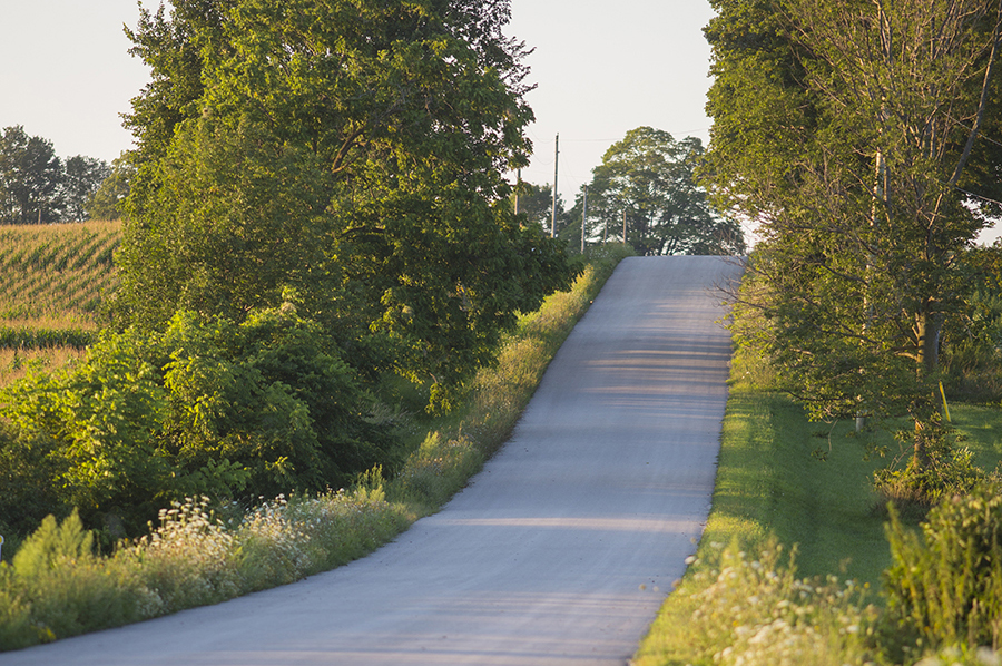 Take a European Road Trip this Fall Without Leaving Huron County!
